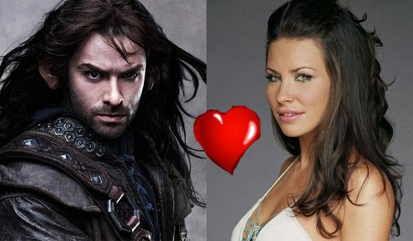 tauriel and kili