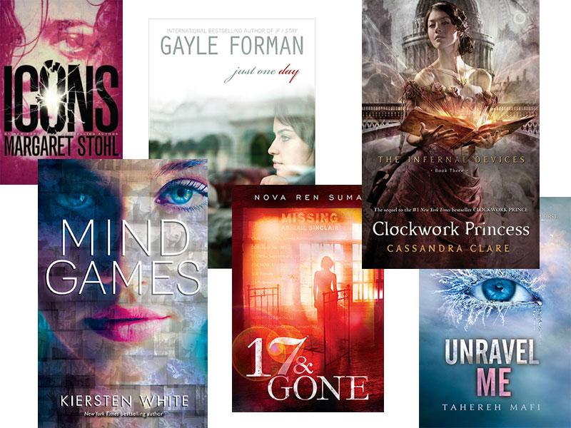 Best YA Novels Of All Time - 15 YA Books Every Adult ...
