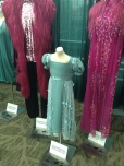 Rue's Dress