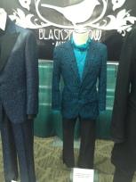Flavius's Suit