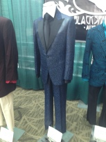 Caesar Flickerman's Suit