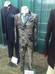 Claudius Templesmith's Suit