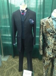Haymitch's Suit