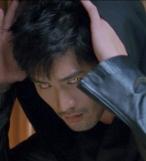 Magnus Bane (Godfrey Gao)
