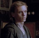 Jace Wayland (Jamie Campbell Bower)