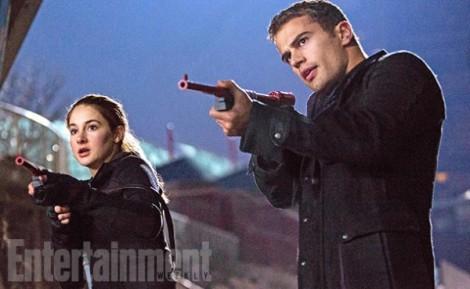 Dauntless Featured in New DIVERGENT Stills - The Fandom
