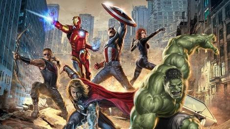 the-avengers-art-fi
