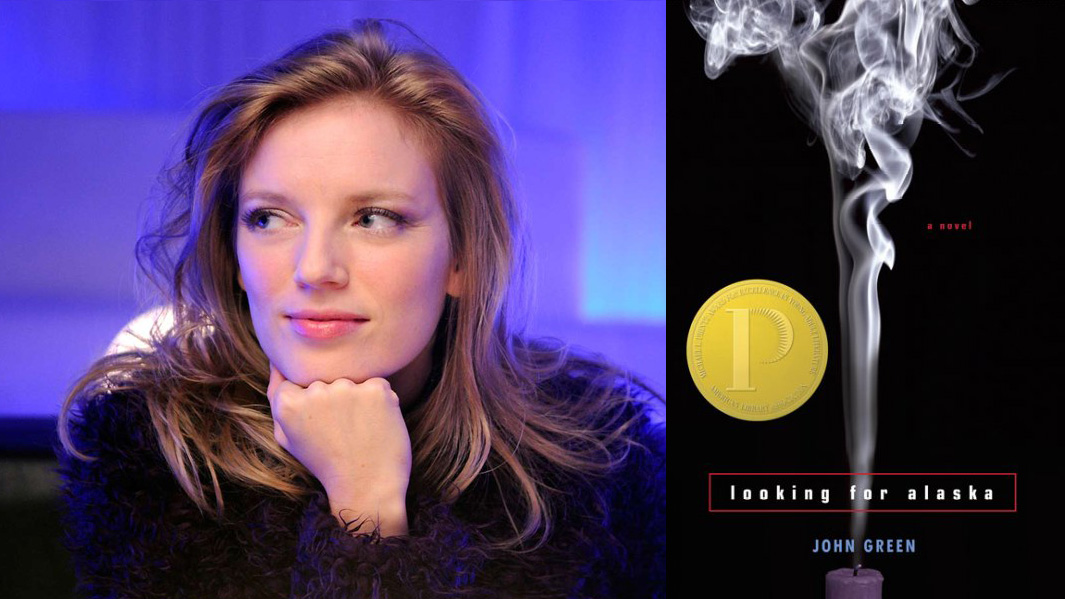 Looking For Alaska Movie: UPDATE: Actress Filmmaker Sarah Polley To Write, Direct