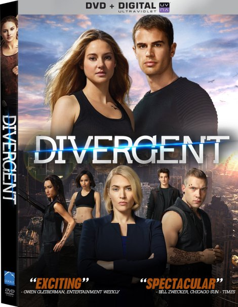 divergent-dvd-release-date