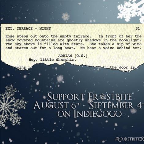 Frostbite Script