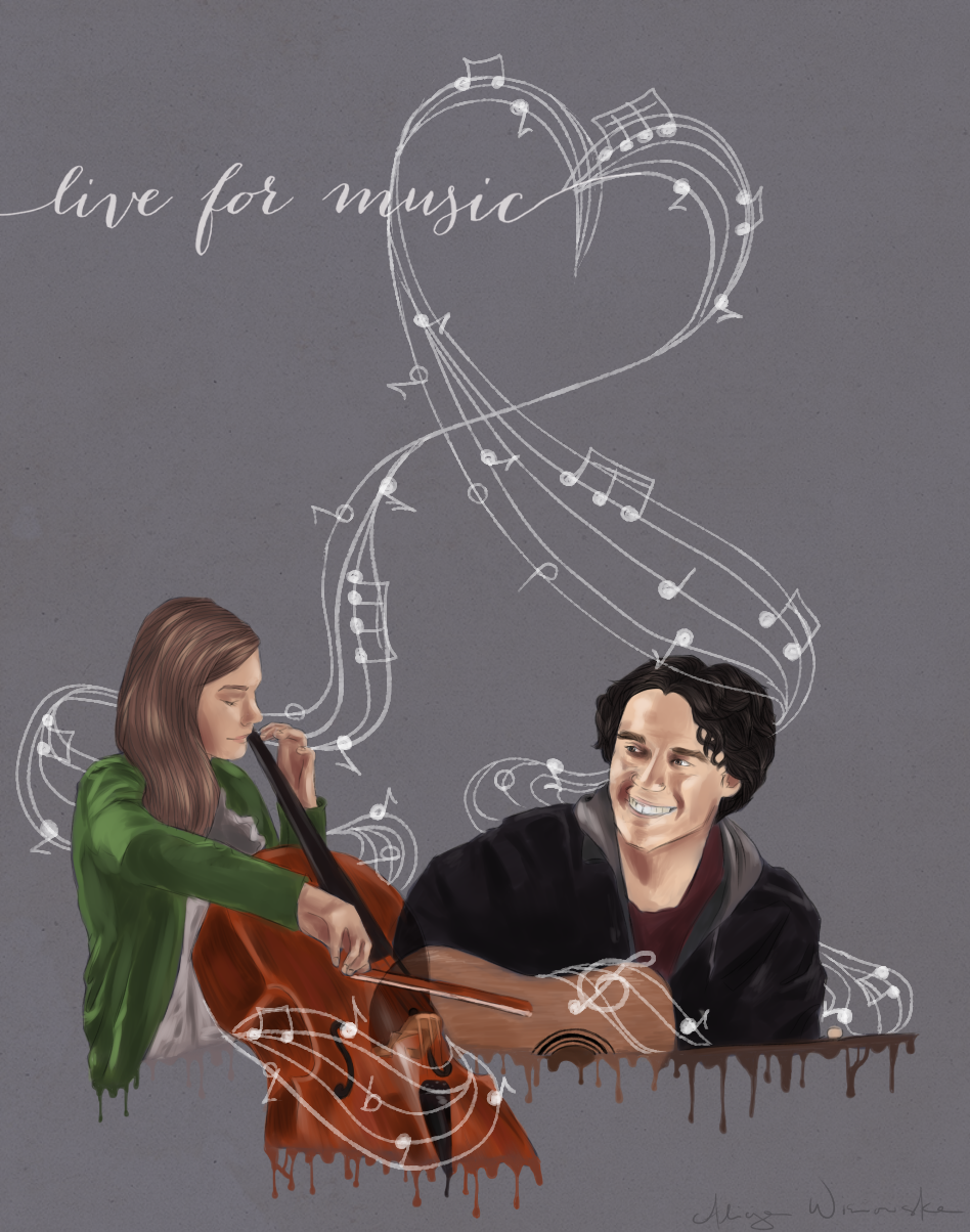 The Fandom's Image of the Day - If I Stay