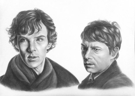 sherlock_holmes_and_dr__watson_by_amaniwarrington-d7uw5vo