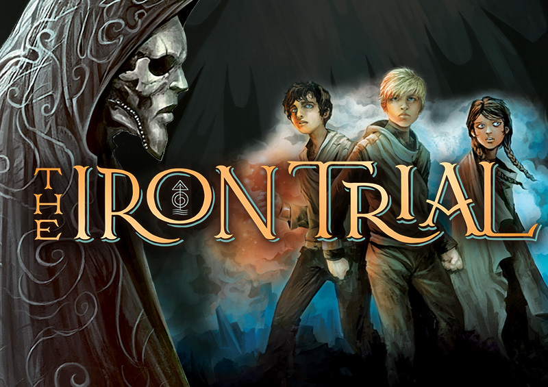 Cassandra Clare Announces Tour Dates For THE IRON TRIAL