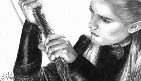 Legolas_by_xsinfinityx